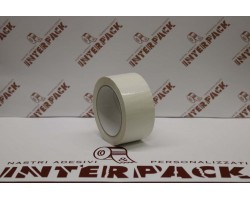 Nastro Ppl Solvente Bianco Rumoroso 28 My H.50mm X 66 mt